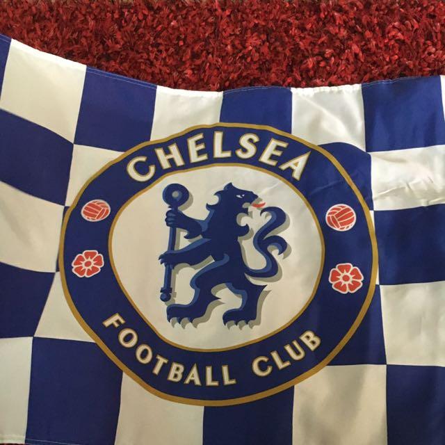 Chelsea Fc Flag - Chelsea Fc Flag Wallpapers Wallpaper Cave - Chelsea ...