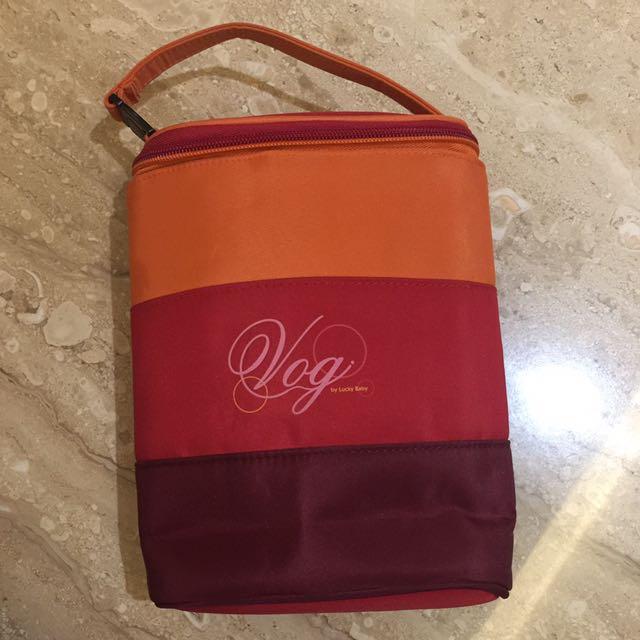 Cooler Bag Tempat Susu