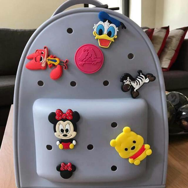 Crocs Jelly Bag