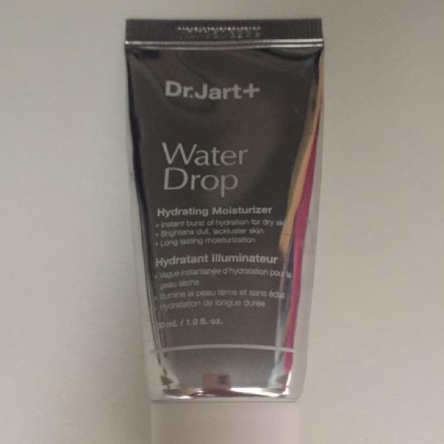 Dr Jart moisturiser