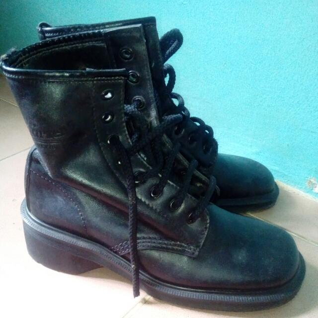 Dr Martens Boots Women(Clemency) 5uk/39