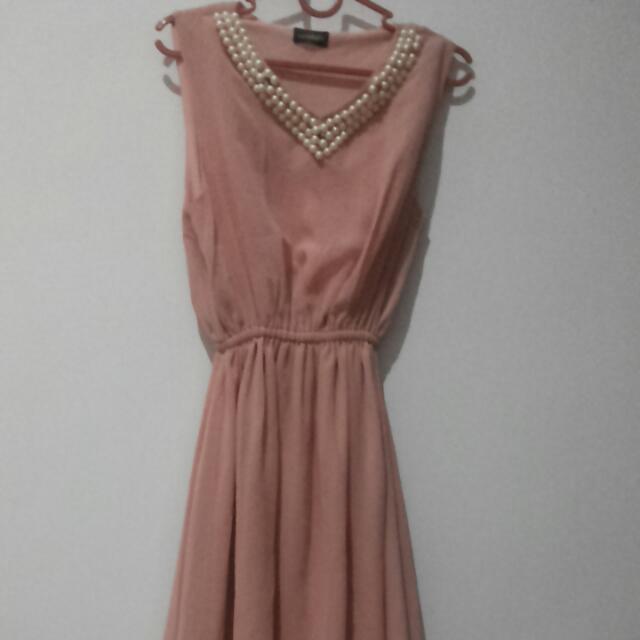 Dress Monte