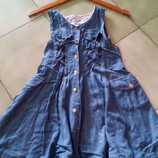 Dress Ruby Original