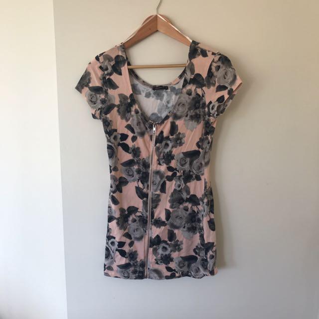 Free Fusion Dress
