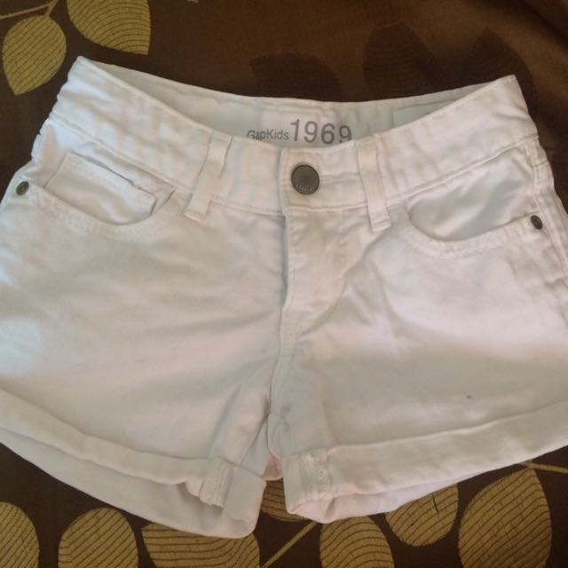 Gap Kids - Mini Short