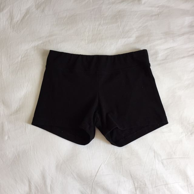 Garage Athletic Shorts