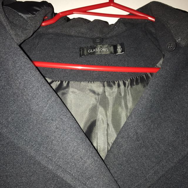 Glassons Trench Coat