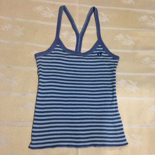 Hang Ten Racerback Top