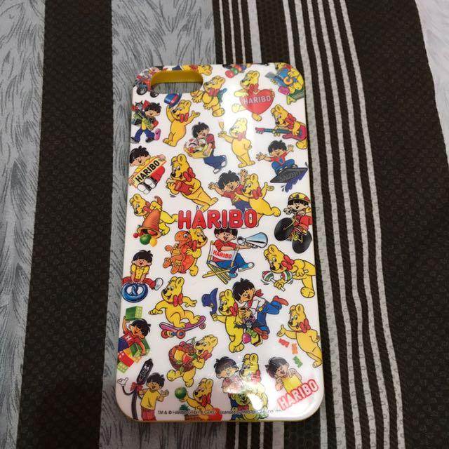 HARIBO 軟糖 6/6s Plus 手機殼