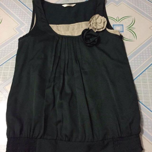 Iora Dress (small)