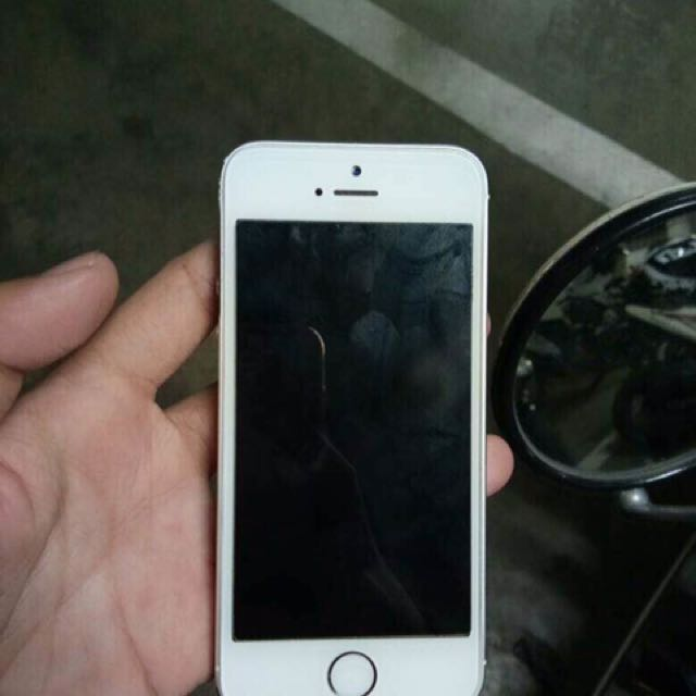 Iphone 5s ( Second)