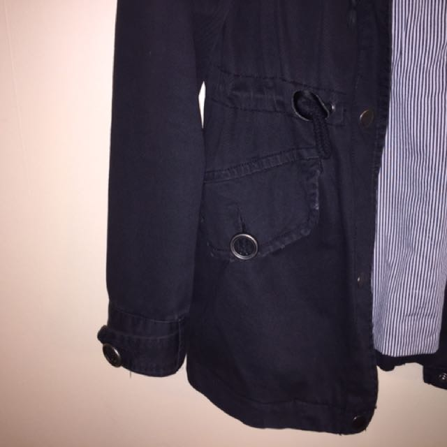Jeanswest Jacket Size 8