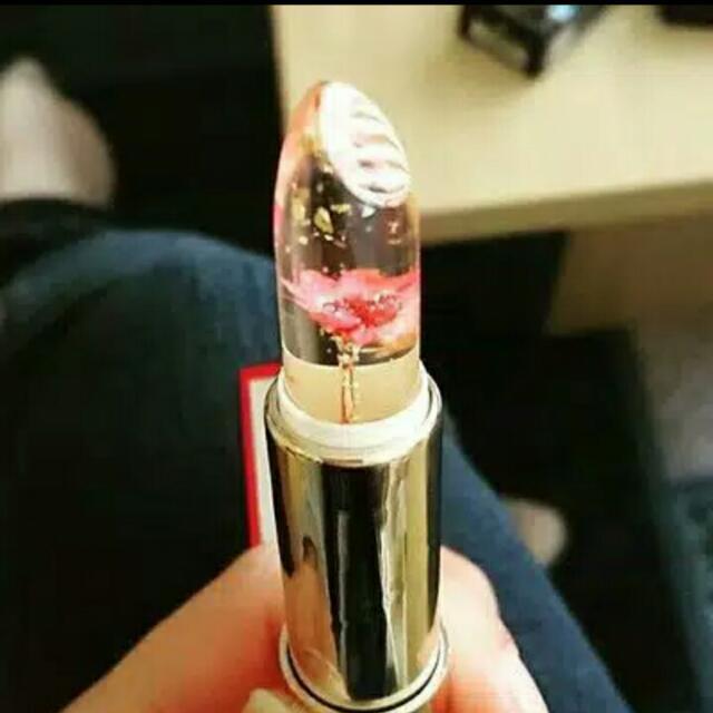 Kailijumei  Flower Jelly Lipstik 100%ori