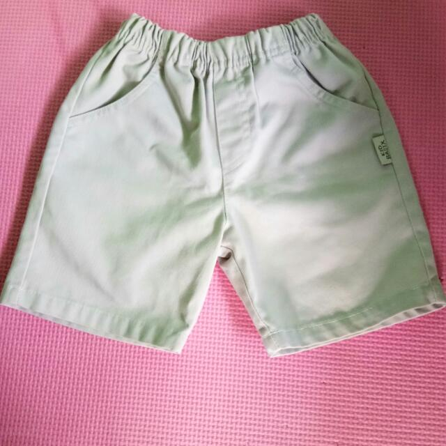 Kid Basicx Shorts for Toddlers