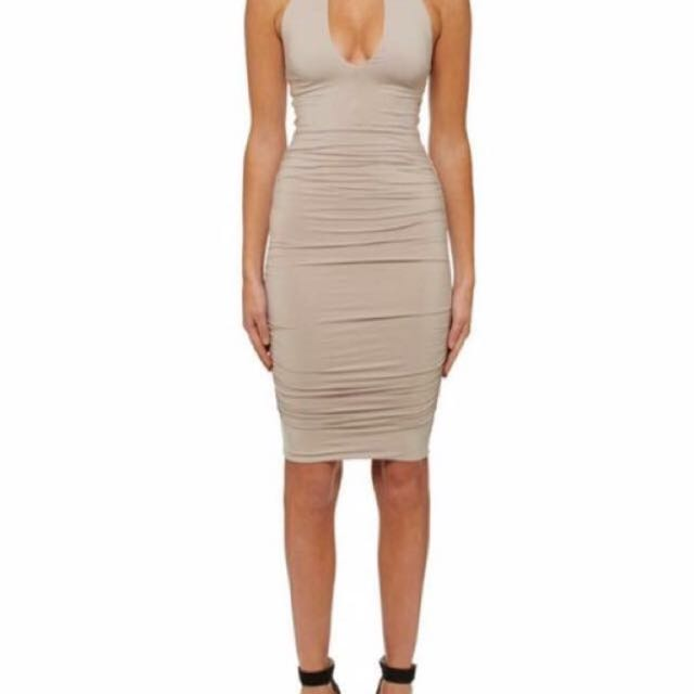 Kookai Julie Dress Size 2