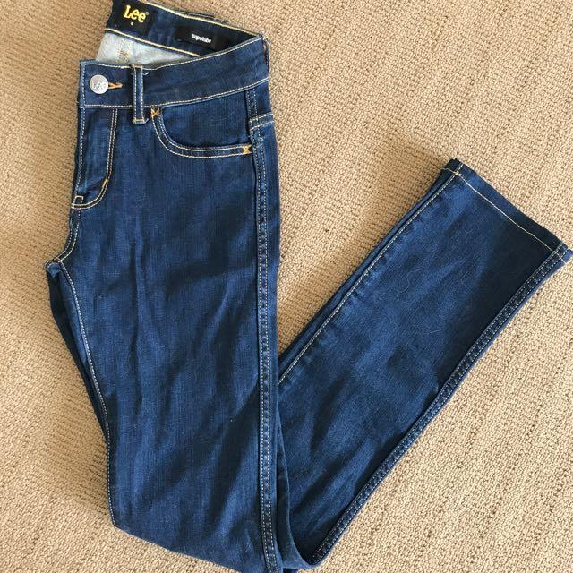 Lee Supatube Jeans