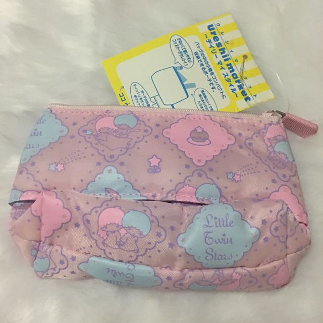 Little Twin Stars Toiletry Bag