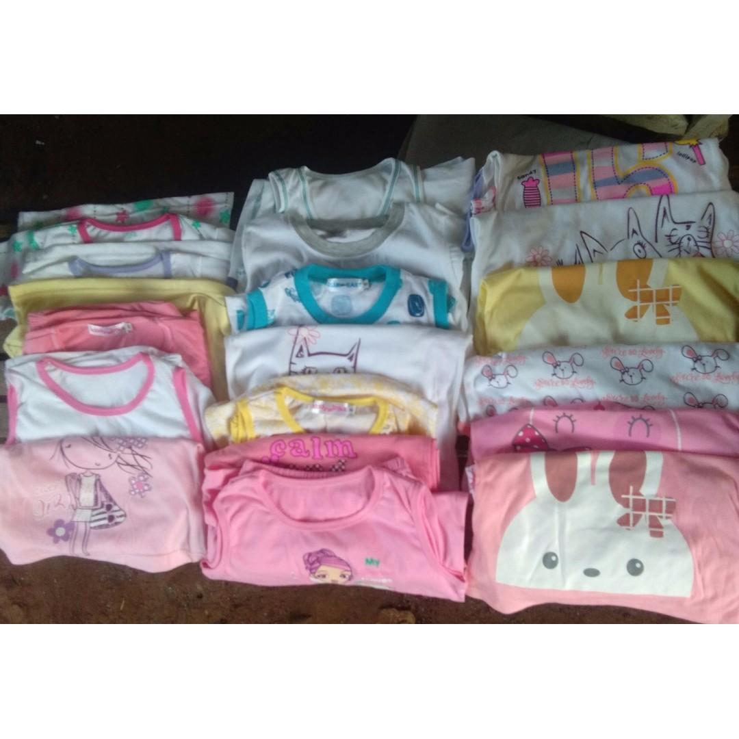 Mall Pullout Pure Cotton Per Kilo Kids Clothes