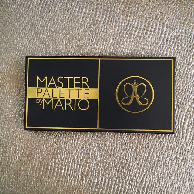Master Palette