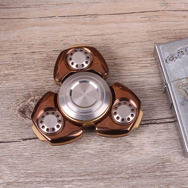 Mateminco 8min Rotating Fidget Spinner