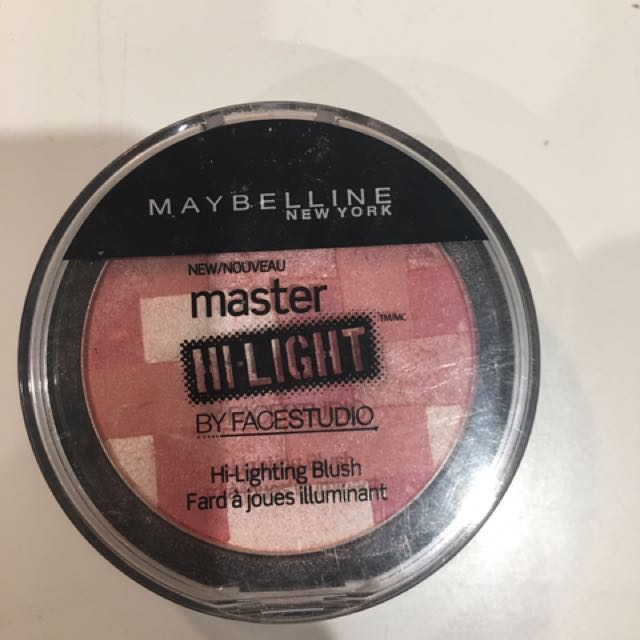 Maybelline Master Hi-light
