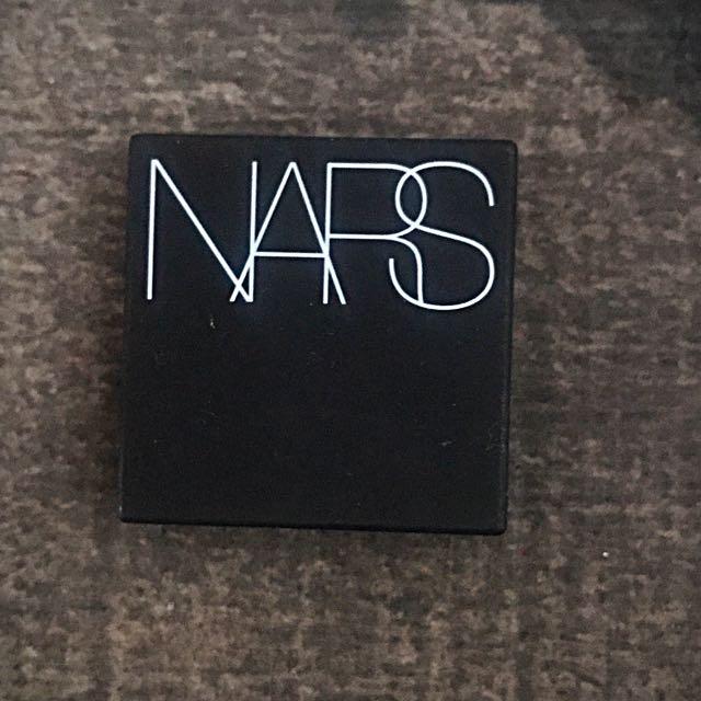 NARS Eyeshadow- Duochrome Lysithea