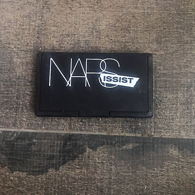 NARS Limited Edition Smokey Eye Palette
