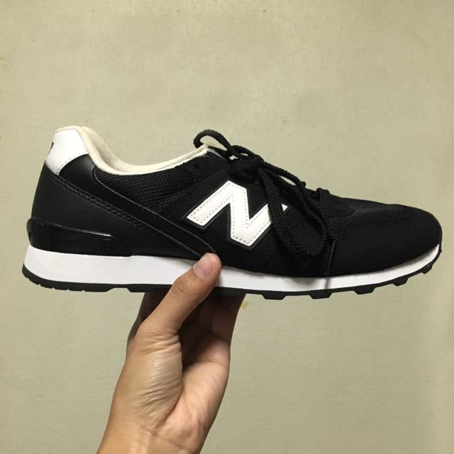 New Balance 996 (slim) Nice Fit.