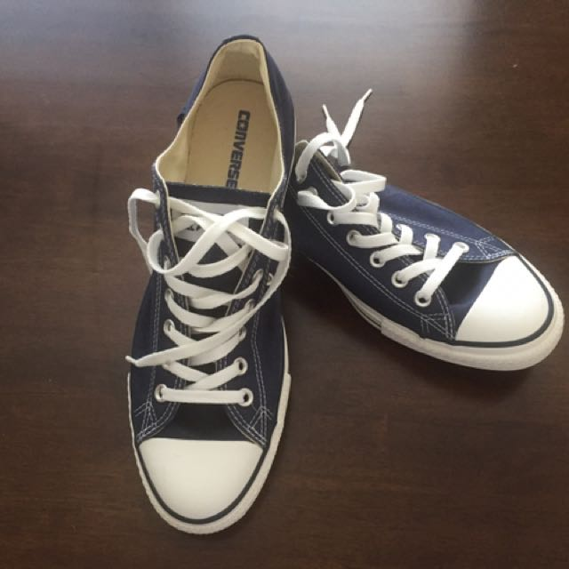 New Converse Size 11