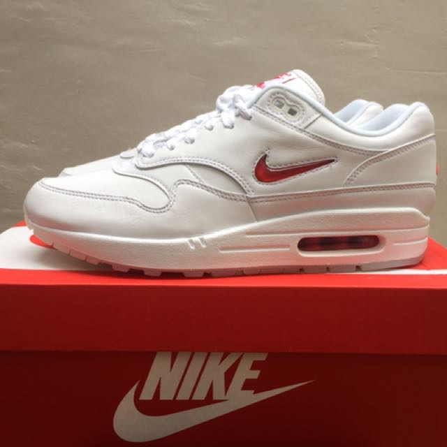 Max Ruby Jewel Rare Nike Air 1 ZiPkXOu