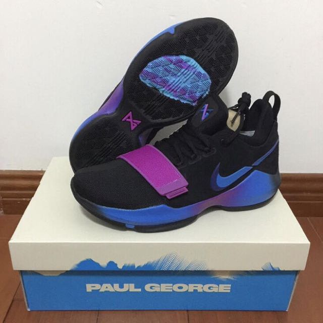 on sale db9ff 78cca Nike Paul George PG1 PG 1