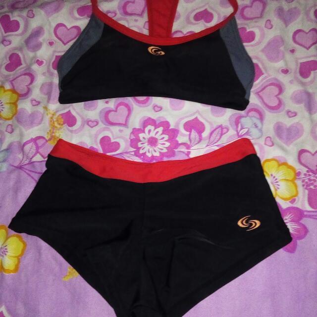 Preloved Swimwear