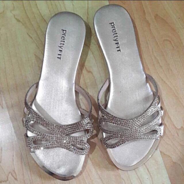 Pretty Fit Sandal