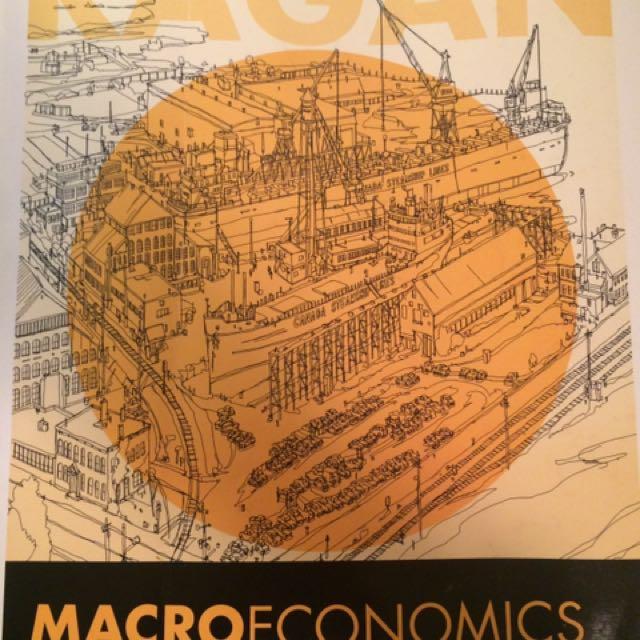Ragan Macroeconomics