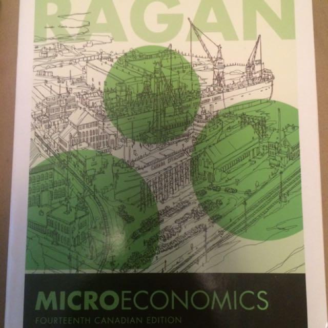 Ragan Microeconomics