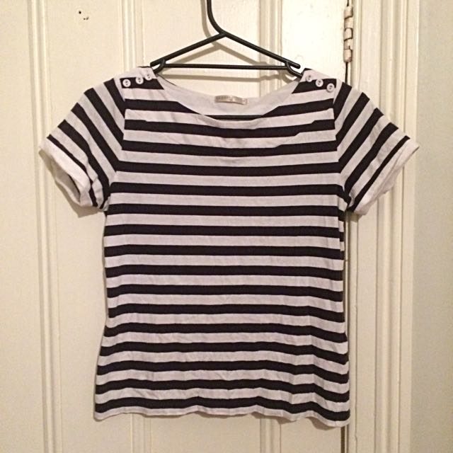 Regatta Nautical / Sailor T-shirt