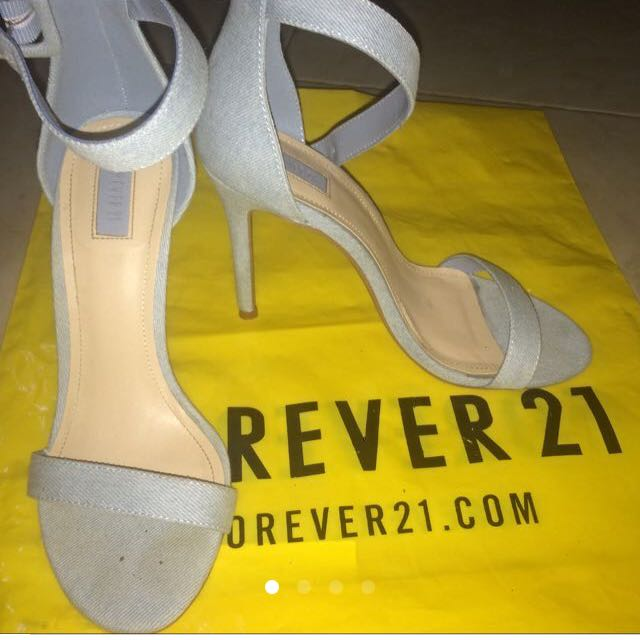 REPRICE !! Forever 21 Heels