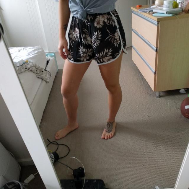 Rhythm Shorts (Xs)