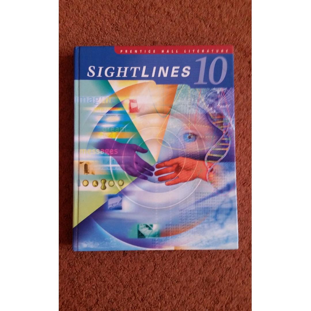 SightLines grade 10