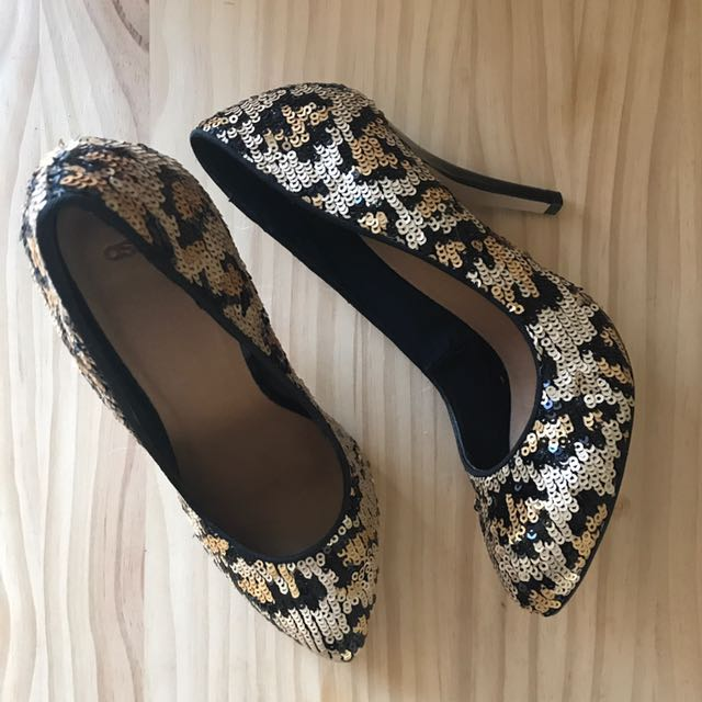 Size 9 Asos Heels