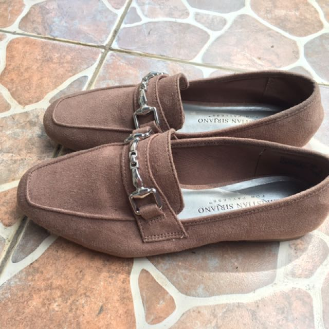 Slip On By Payless