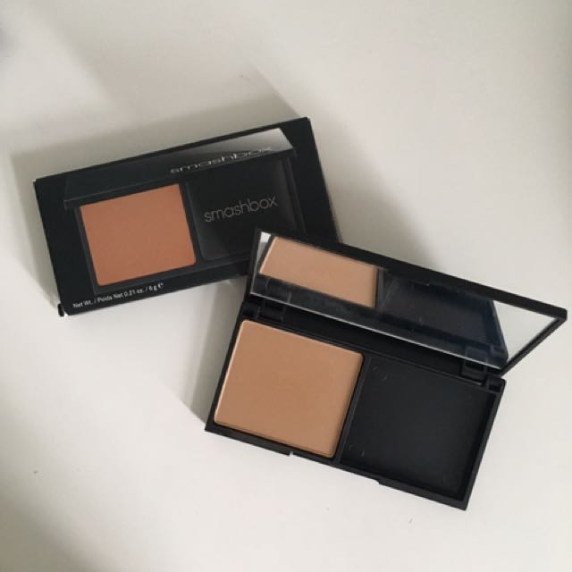 Smashbox Photoset Pressed Powder
