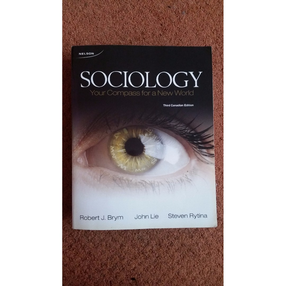 Sociology- Your compass to a new world
