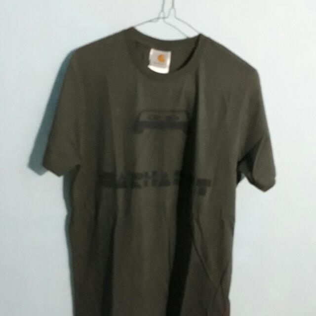 T Shirt Carhatt