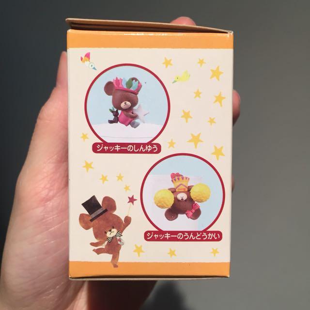 The Bears School Jackie 杯緣子 啦啦隊員