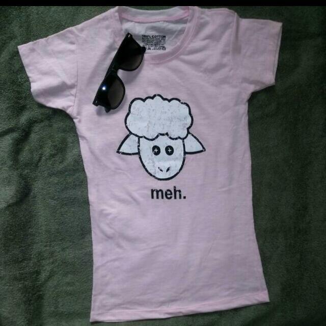Tshirt Meh