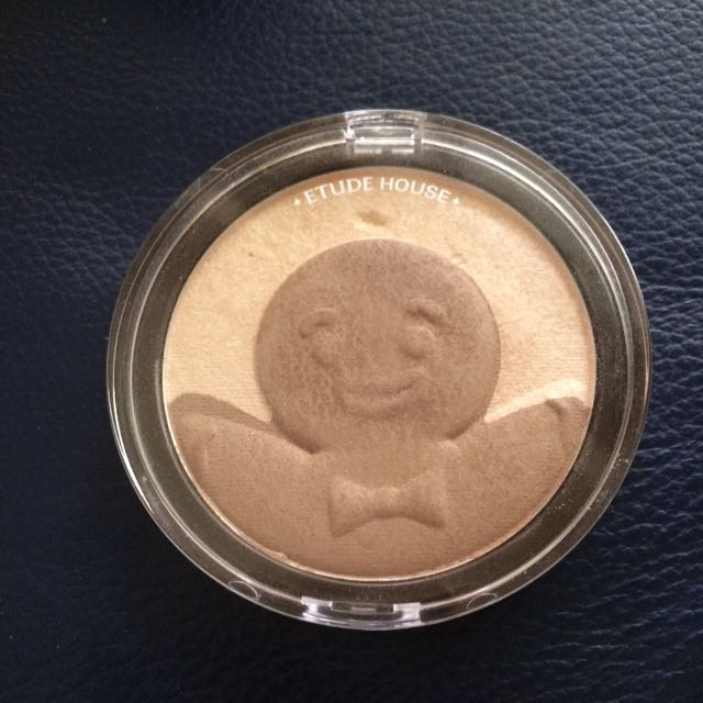 Étude House Snowy Dessert Contour/highlight