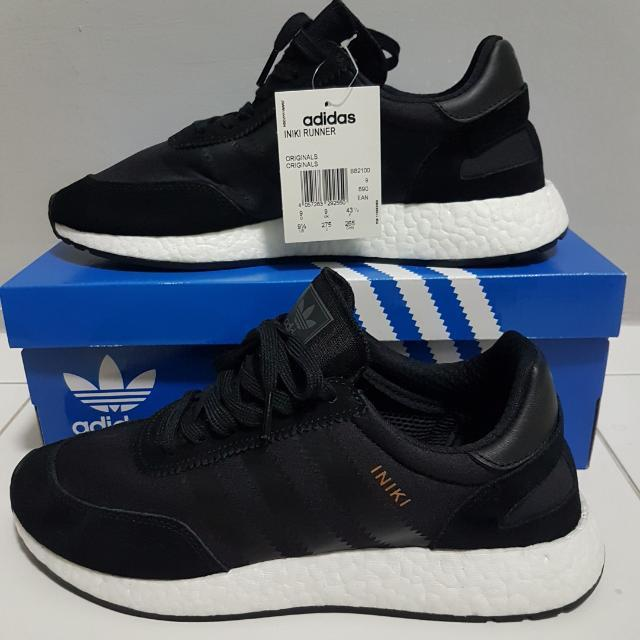 UK9 Adidas Iniki Runner