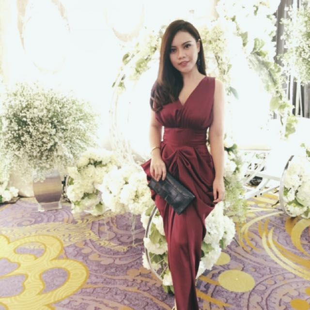 Veresa Dress