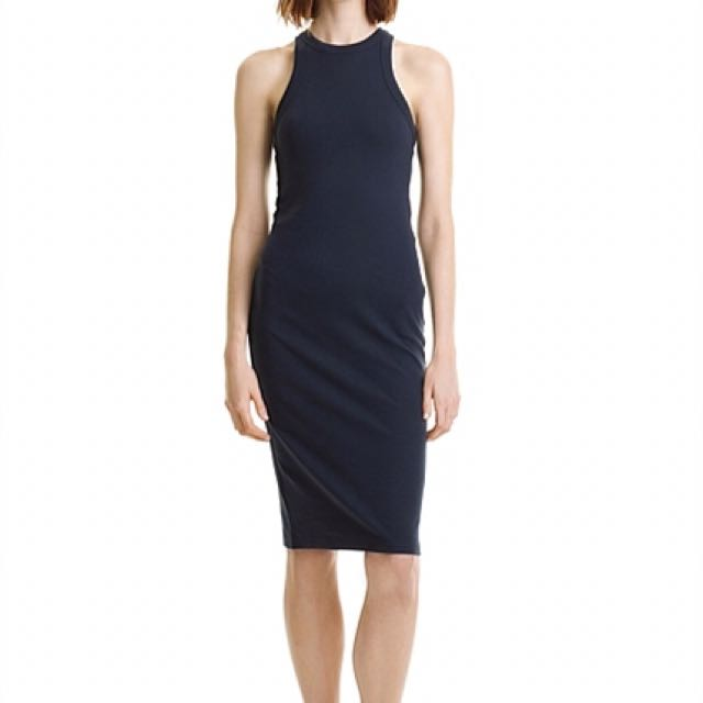 WANT TO BUY! Country Road Body Con Dress
